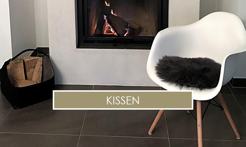 Banner-Kissen
