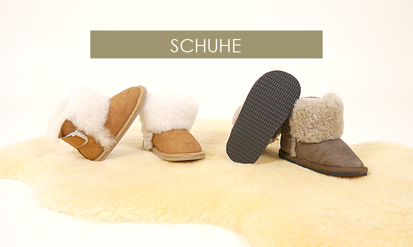 Banner-Schuhe