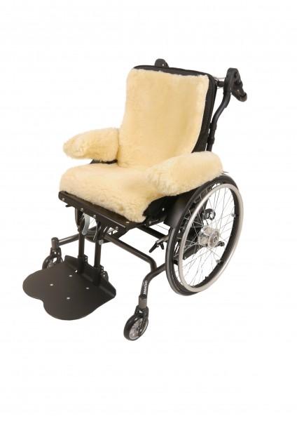 Rollstuhl-Armlehnenschoner (Paar)